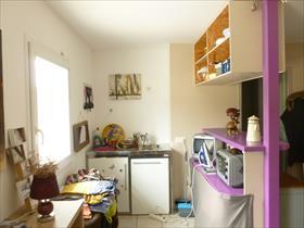 Appartement - CHABOTTES -   STUDIO lumineux (24m2 ) , expo EST