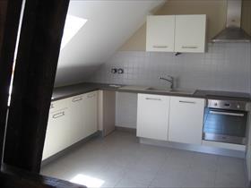 Appartement - ST LAURENT DU CROS - APPARTEMENT T 3 récent+ JARDIN + GARAGE