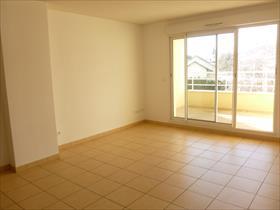 Appartement - ST BONNET EN CHAMPSAUR - Dans Résidence neuve T3+garage+cave