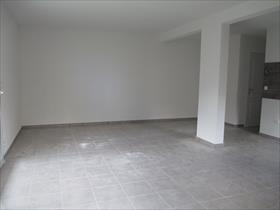 Appartement - ST BONNET EN CHAMPSAUR - TYPE 3 +TERRASSE+CAVE+PARKING