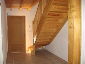 Appartement - ST LEGER LES MELEZES - BEAU T4 DUPLEX ds maison rénovée av entrée indep
