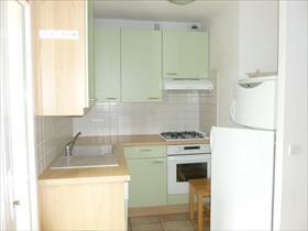 Appartement - ST LEGER LES MELEZES - Appartement DUPLEX T5 MEUBLE  ds village Champsaur