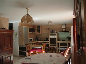 Appartement - st bonnet en champsaur - CENTRE BOURG - BEL APPART T3