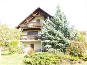 Maison - ST BONNET EN CHAMPSAUR - Villa T4  +dépendances sur 1 000 m2 TERRAIN