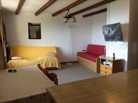 Appartement - CHAILLOL 1600 - En position dominante expo sud