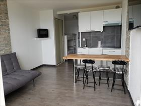 Appartement - CHAILLOL 1600 - Pied des  piste de ski