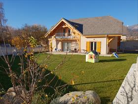 Maison - FOREST ST JULIEN - VILLA NEUVE , prestations haut de gamme