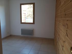 Appartement - LAYE - TYPE II  RDC+ Terrasse ds copropriété neuve