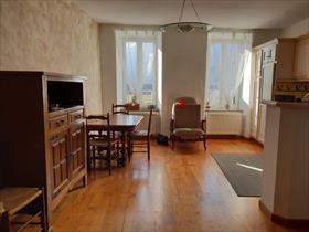 Appartement -  - ST BONNET centre historique