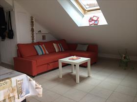 Appartement - ST LEGER - Dans résidence neuve , environnement calme