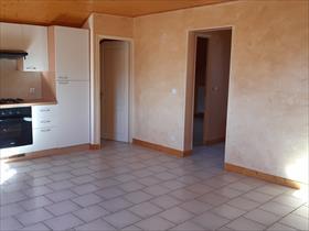 Appartement - CHABOTTES - A 20KM de GAP, TYPE 3bis, surface au sol 73m2
