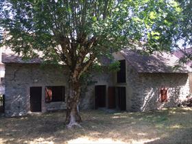 Maison - AUBESSAGNE - Dans hameau paisible