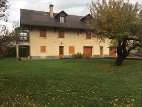 Maison - chabottes - CHAMPSAUR maison d
