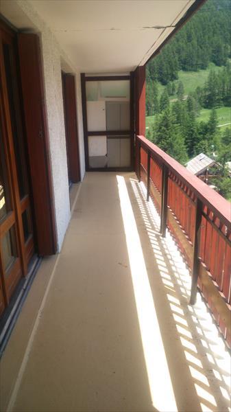 Appartement - Vars les Claux - T2 pied des pistes.