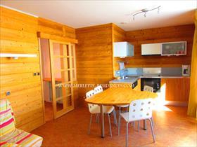 Appartement - ORCIERES - PIEDS DES PISTES - T2 Entièrement rénové!