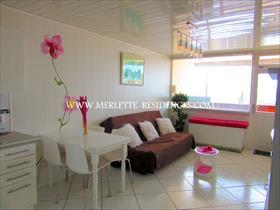 Appartement - ORCIERES - JOLI maxi studio cabine 6 pers