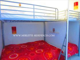 Appartement - ORCIERES - JOLI maxi studio cabine 6 pers - BAISSE DE PRIX !