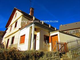 House - ORCIERES - GRANDE MAISON T4/5 AVEC JARDIN ET GARAGE