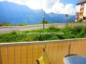 Appartement - ORCIERES - Duplex - Proche pistes de ski et commerces