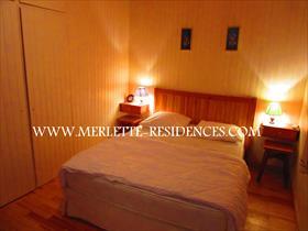 Appartement - ORCIERES - Grand T2 Cabine - Non loin des commerces et pistes