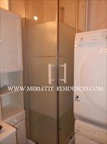 Appartement - ORCIERES - Agréable T3 avec CAVE et PARKING COUVERT