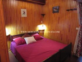 Appartement - ORCIERES - T2 Cabine 6pers, en centre vers place du Queyrelet