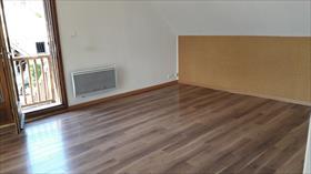 Appartement - EMBRUN - T3 au 1er étage d'une maison