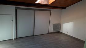 Appartement - EMBRUN - T3 duplex refait à neuf au coeur du centre-ville