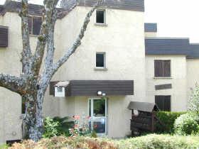 Appartement - Embrun Plan d'Eau - Joli studio avec jardinet