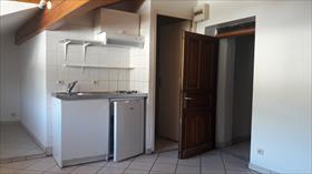 Appartement - Embrun - Studio au coeur du centre-ville d'Embrun