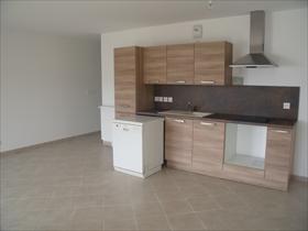 Appartement - EMBRUN - Joli T3 dans résidence neuve proche centre-ville