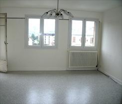 Appartement - Embrun - T4 Proche centre ville avec garage