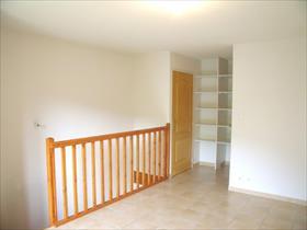 Appartement - Embrun - Joli T2 + garage et jardin au Plan d'Eau