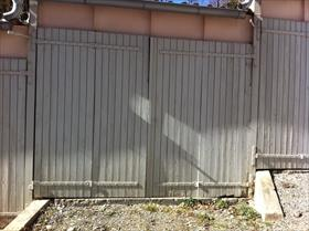 Stationnement - Embrun - Garage proche centre-  l'Hivernet embrun