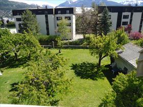 Appartement - Embrun - Un appartement de type 3 proche centre