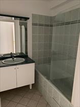 Appartment/Flat - EMBRUN - T2 Résidence récente avec terrasse