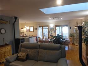 Appartment/Flat - Chateauroux les Alpes - Exclusivité appartement centre de CHATEAUROUX