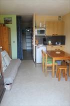 Appartement - Embrun Les Vignes - Studio 5 couchages proximité centre ville