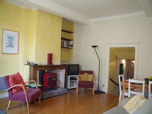 Appartement - Embrun - Très joli T3 dans le centre-ville d-Embrun
