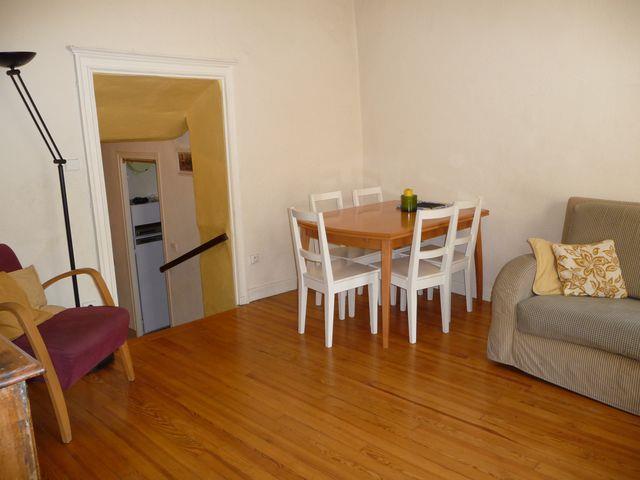 Appartement - Embrun - Très joli T3 dans le centre-ville d'Embrun