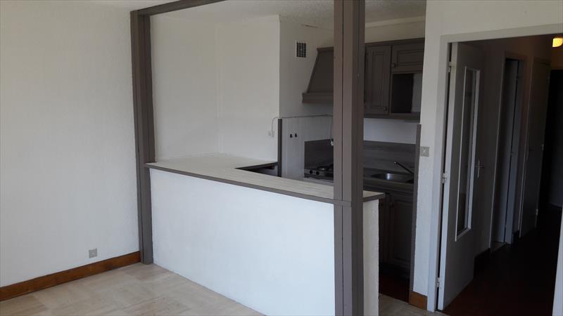 Appartement - EMBRUN - T2 au plan d-eau avec balcon