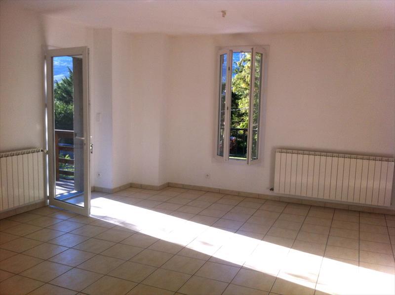 Appartement - Embrun - T3 avec jardin