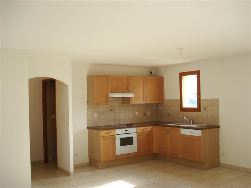Appartement - Embrun - Très bel appartement de type 4 avec garage et cave