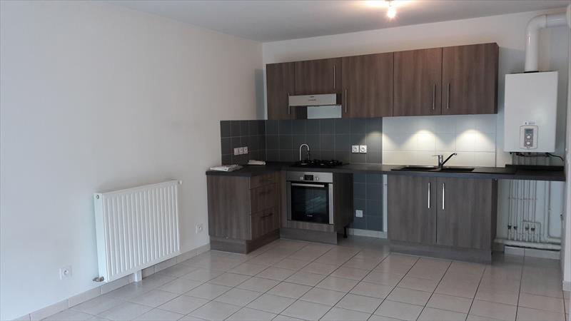Appartement - Embrun - Superbe T3 dans résidence récente + garage