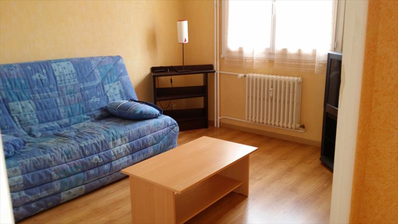 Appartement - Embrun - Joli T3 proche centre-ville