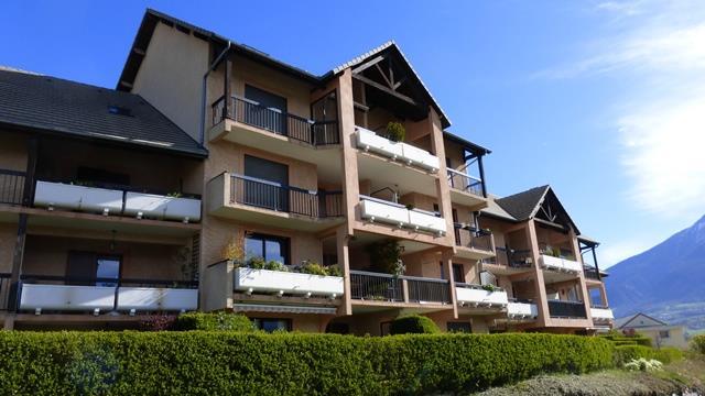 Appartement - Embrun - Très bel appartement de type 3 avec garage