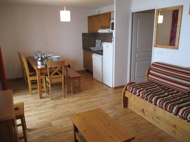 Appartement - LES ORRES STATION - Exclusivité appartement aux ORRES
