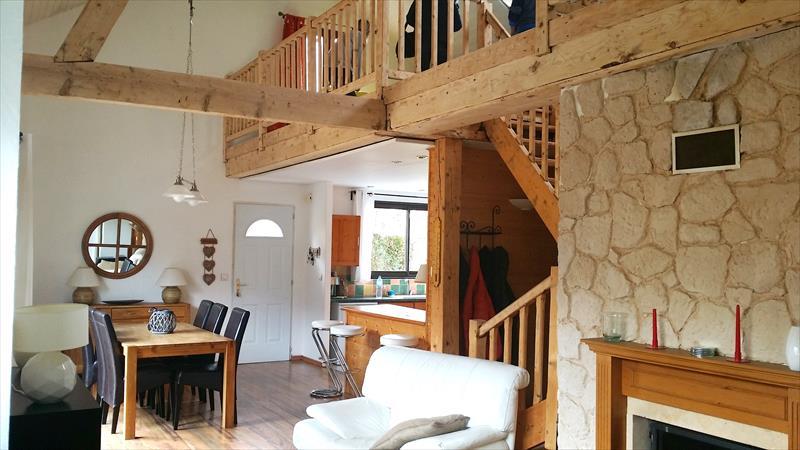 Maison - Chateauroux les Alpes - Jolie maison de type 4 avec jardin
