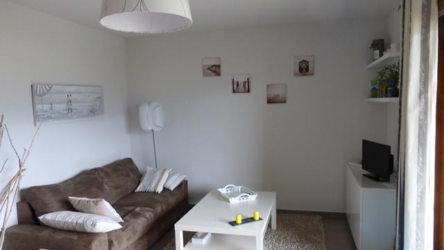 Appartement - Embrun - Exclusivité plan d-eau d-EMBRUN