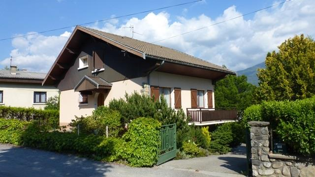 Maison - EMBRUN - Maison commune d' Embrun